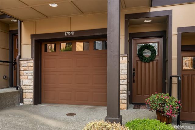 17838 NE 95th Ct, Redmond, WA 98052 (#1344150) :: The DiBello Real Estate Group