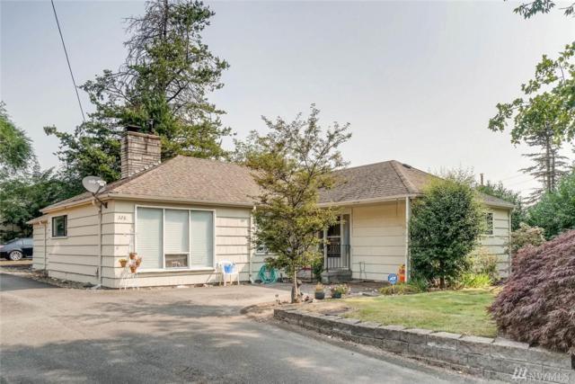328 NE 185th St, Shoreline, WA 98155 (#1344321) :: Canterwood Real Estate Team