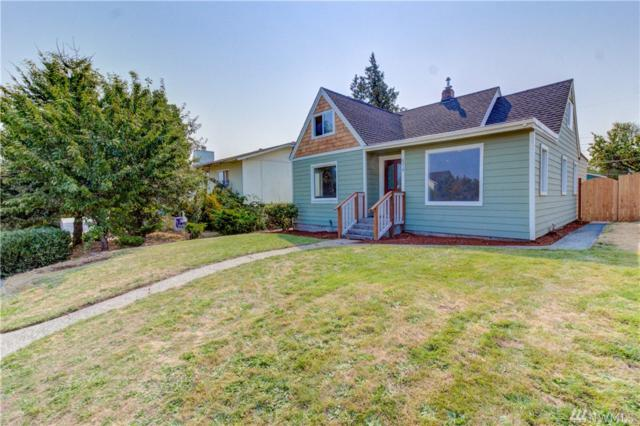 2218 E Sherman St, Tacoma, WA 98404 (#1344436) :: Real Estate Solutions Group