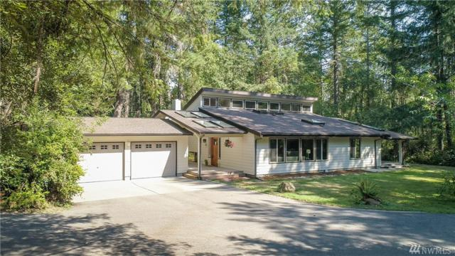 2436 85th Ave NE, Olympia, WA 98506 (#1344438) :: Homes on the Sound