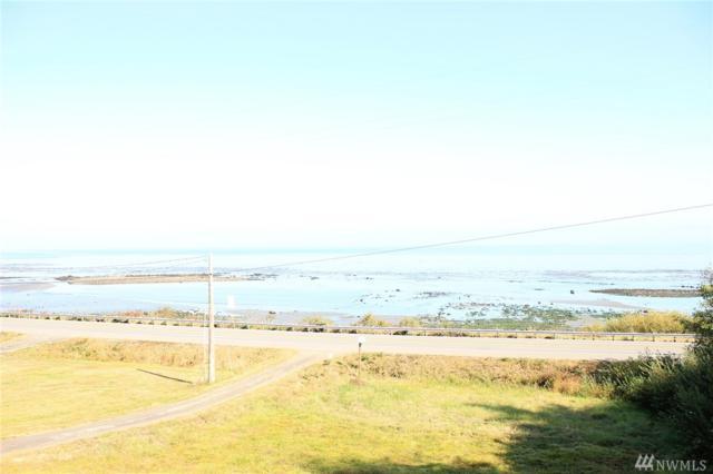8092 Hwy 112, Sekiu, WA 98381 (#1344574) :: Homes on the Sound