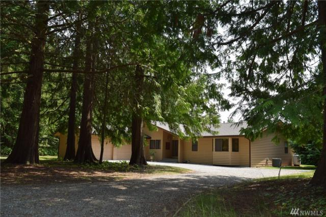 42 Kirner Ridge Lane, Sequim, WA 98382 (#1344774) :: Homes on the Sound