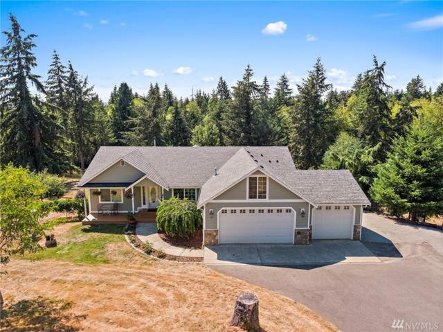 21735 Michigan Hill Rd, Centralia, WA 98531 (#1345291) :: Keller Williams - Shook Home Group