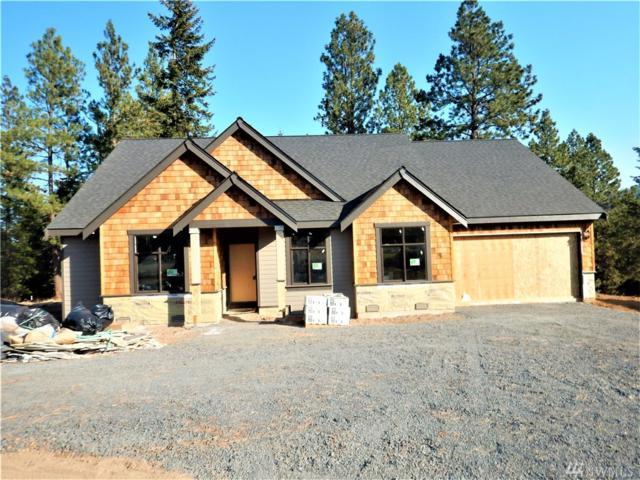 410 Dakota Heights Dr, Cle Elum, WA 98922 (#1345331) :: Chris Cross Real Estate Group