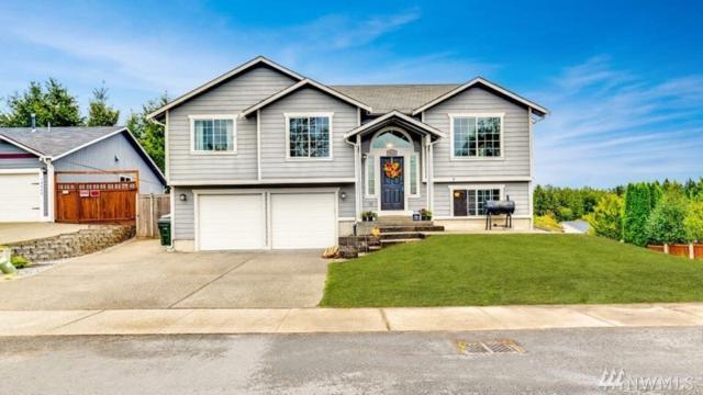 19917 85th Av Ct E, Spanaway, WA 98387 (#1345352) :: Kimberly Gartland Group
