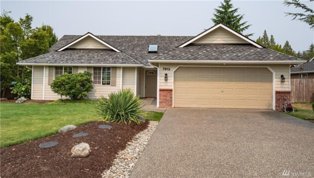 7913 Eaglefield Dr, Arlington, WA 98223 (#1345365) :: Homes on the Sound