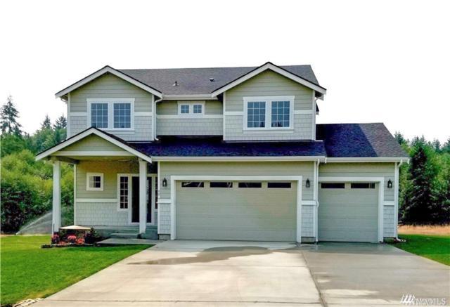 90 E Eugenia Place, Allyn, WA 98524 (#1345512) :: Keller Williams Everett