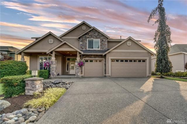 21904 26th St E, Lake Tapps, WA 98391 (#1345699) :: Real Estate Solutions Group