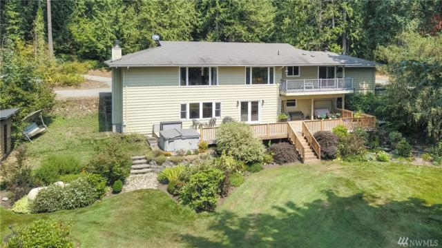 23913 SE 376th St, Enumclaw, WA 98022 (#1345737) :: Homes on the Sound