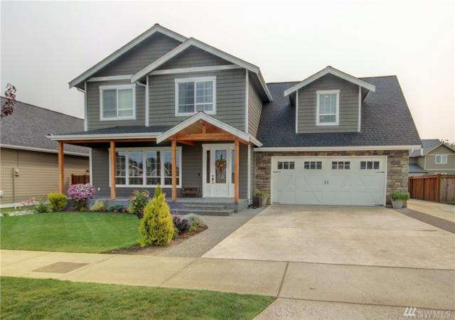 2166 Shortcake Lane, Lynden, WA 98264 (#1345778) :: Ben Kinney Real Estate Team