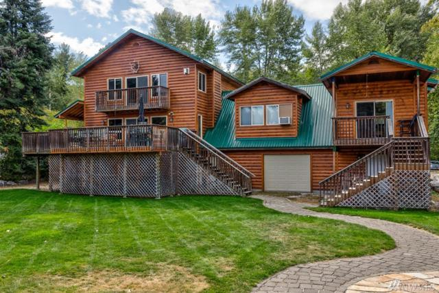 12364 Meacham Rd, Leavenworth, WA 98826 (#1345865) :: Ben Kinney Real Estate Team