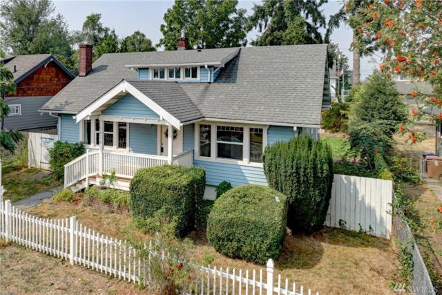 5626 S M St, Tacoma, WA 98408 (#1346183) :: Beach & Blvd Real Estate Group