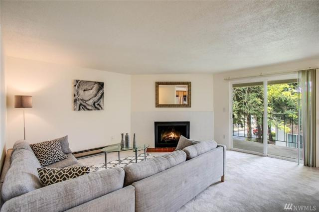12818 SE 41st Lane B206, Bellevue, WA 98006 (#1346262) :: The DiBello Real Estate Group