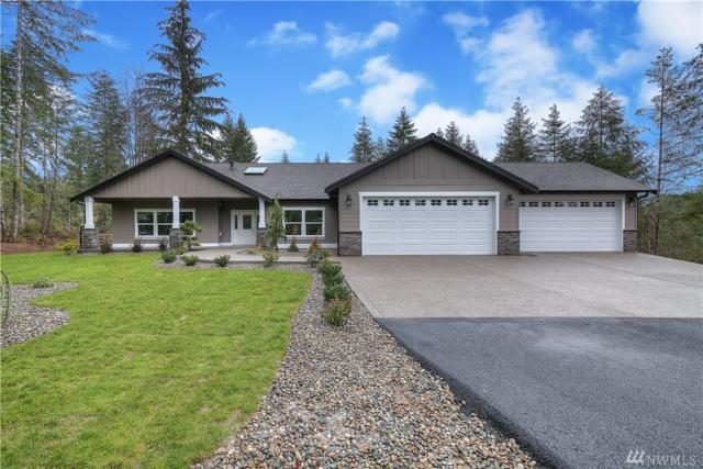 38662 Benchmark Ave NE, Hansville, WA 98340 (#1346291) :: Better Homes and Gardens Real Estate McKenzie Group