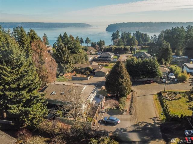 2801 61st St Ct NW B, Gig Harbor, WA 98335 (#1346429) :: Real Estate Solutions Group