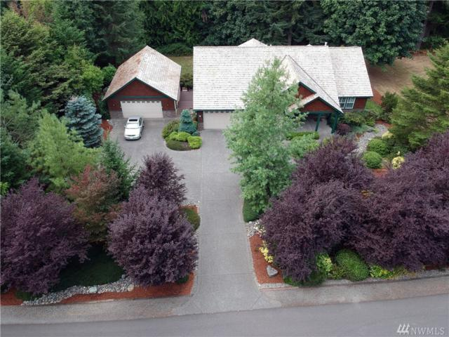 8520 Landing Lane SE, Port Orchard, WA 98367 (#1346465) :: Homes on the Sound