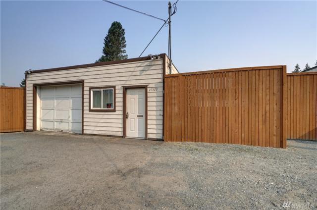 27514-27524 SE Kent-Kangley Rd, Ravensdale, WA 98051 (#1346505) :: Homes on the Sound