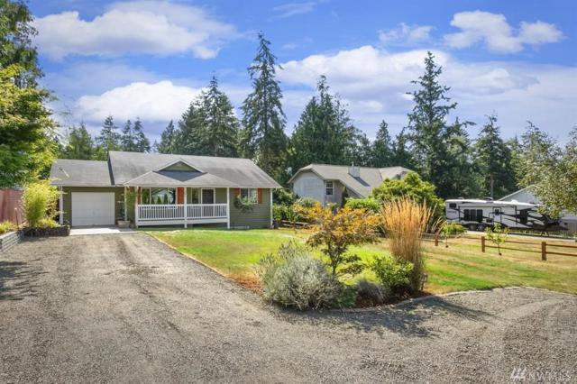 37382 Olympic View Rd NE, Hansville, WA 98340 (#1346804) :: Ben Kinney Real Estate Team