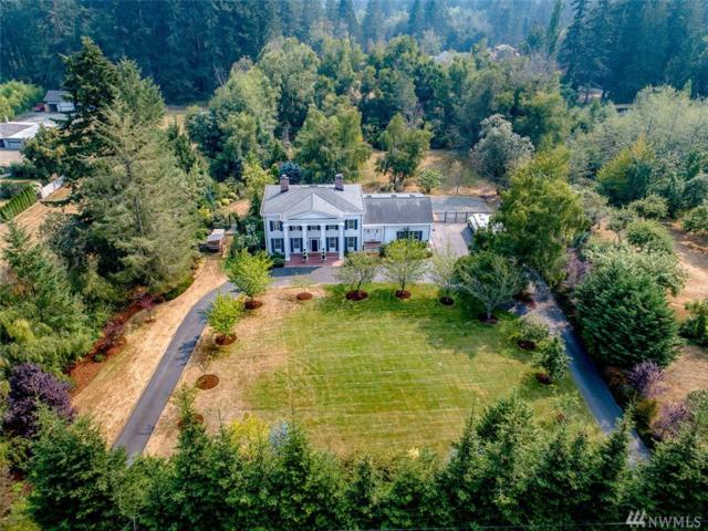 6601 NE New Brooklyn Rd, Bainbridge Island, WA 98110 (#1347188) :: Homes on the Sound