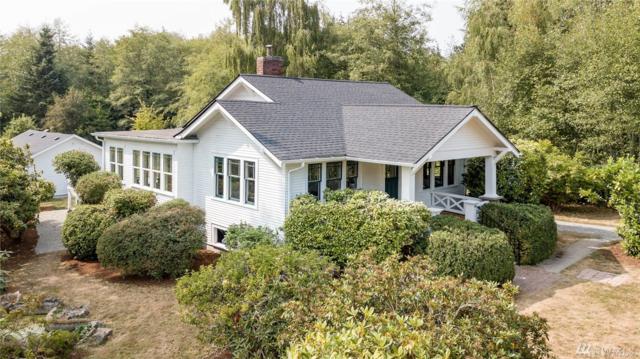 14123 Old Highway SW, Vashon, WA 98070 (#1347350) :: Homes on the Sound