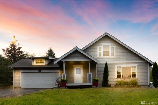 1667 Bunker Creek Road, Chehalis, WA 98532 (#1347426) :: Chris Cross Real Estate Group
