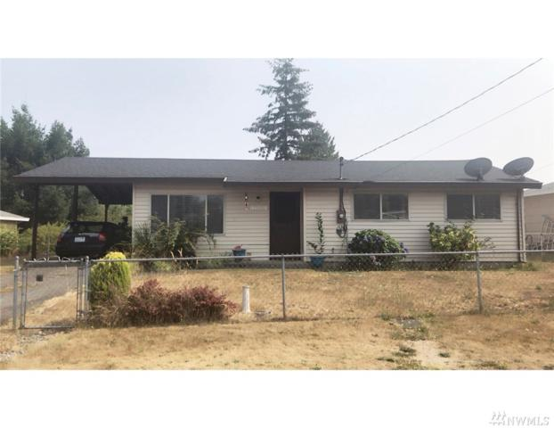 15856 118th Ave SE, Renton, WA 98058 (#1348217) :: The DiBello Real Estate Group
