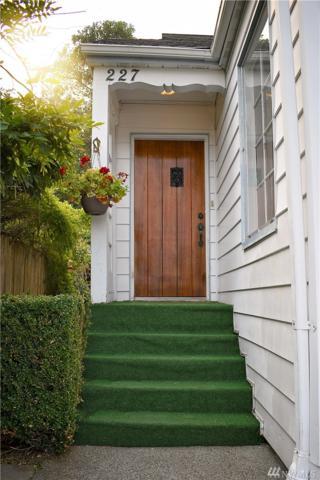 227 S Lafayette, Bremerton, WA 98312 (#1348369) :: Homes on the Sound