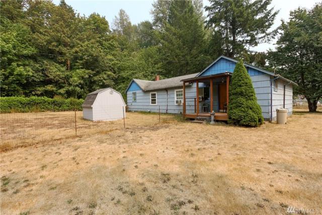 150 NE Pederson Dr, Belfair, WA 98528 (#1348425) :: Homes on the Sound