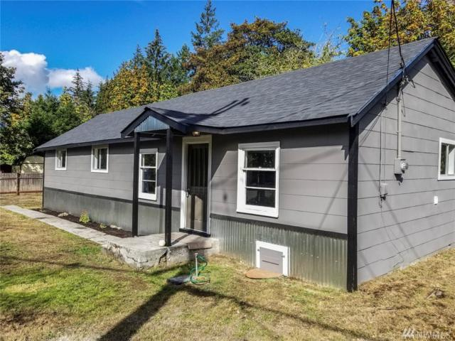 610 Clear Creek Rd House, Darrington, WA 98241 (#1348560) :: Better Homes and Gardens Real Estate McKenzie Group