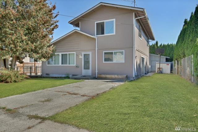334 S Division St, Buckley, WA 98321 (#1348660) :: NW Home Experts