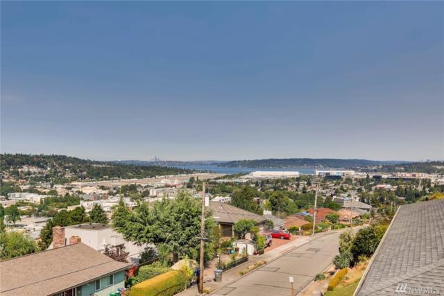 600 Renton Ave S, Renton, WA 98057 (#1348760) :: Ben Kinney Real Estate Team