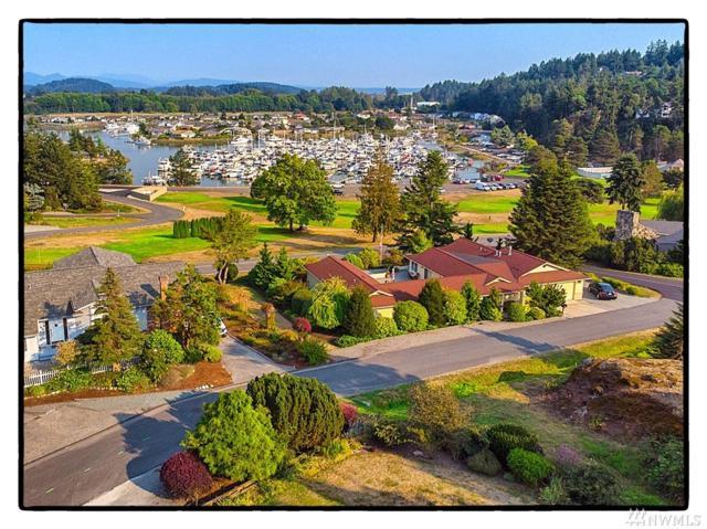 439 Modoc Wy, La Conner, WA 98257 (#1348791) :: Homes on the Sound