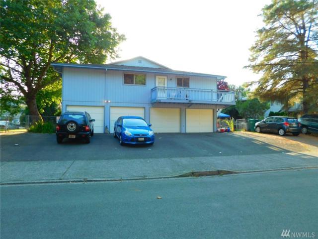 2219 O St NE, Auburn, WA 98002 (#1349195) :: Homes on the Sound
