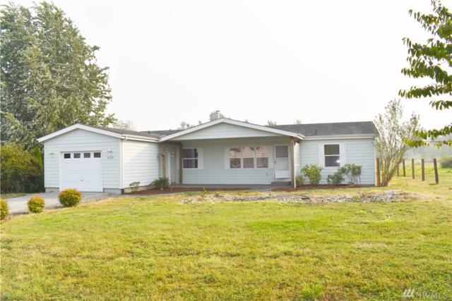 5529 Bay Ridge Dr, Blaine, WA 98230 (#1349201) :: Coldwell Banker Kittitas Valley Realty