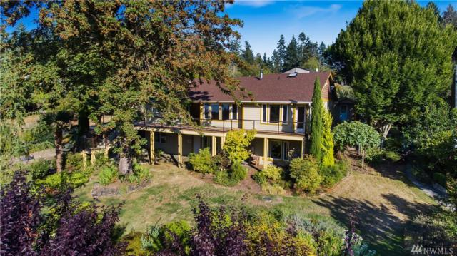 7324 Boston Harbor Rd NE, Olympia, WA 98506 (#1349285) :: Homes on the Sound