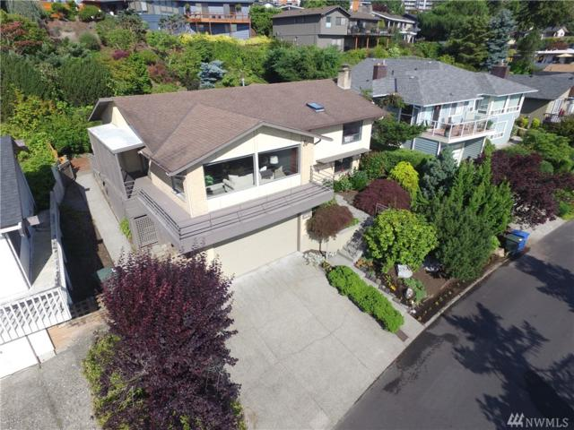 14811 39th Ave NE, Lake Forest Park, WA 98155 (#1349419) :: Homes on the Sound