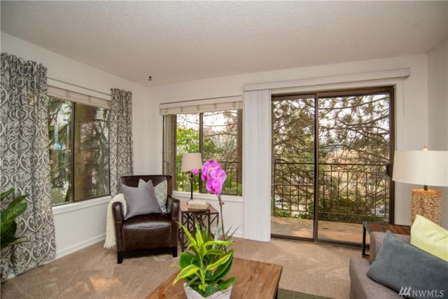 750 N 143rd St #205, Seattle, WA 98133 (#1349590) :: Keller Williams - Shook Home Group