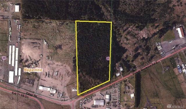 0 Forest Napavine Rd, Napavine, WA 98532 (#1349641) :: Carroll & Lions