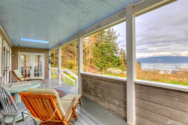556 Sea Acres Rd, Orcas Island, WA 98279 (#1349647) :: Real Estate Solutions Group