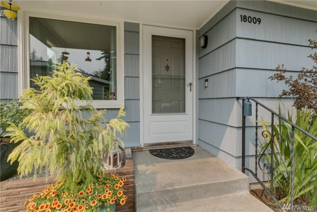 18009 North Park Place N, Shoreline, WA 98133 (#1349730) :: Homes on the Sound