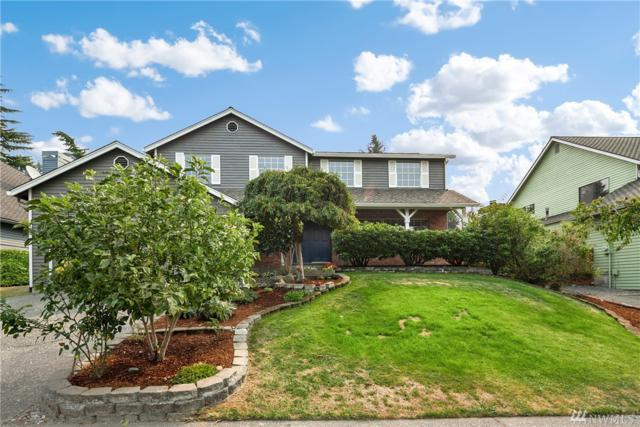 1710 137th Place SE, Bellevue, WA 98005 (#1349759) :: Real Estate Solutions Group