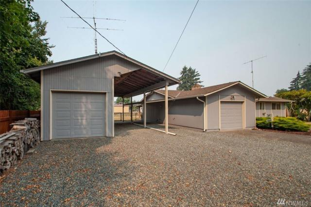 13250 SE 266th St, Kent, WA 98042 (#1349861) :: Better Homes and Gardens Real Estate McKenzie Group