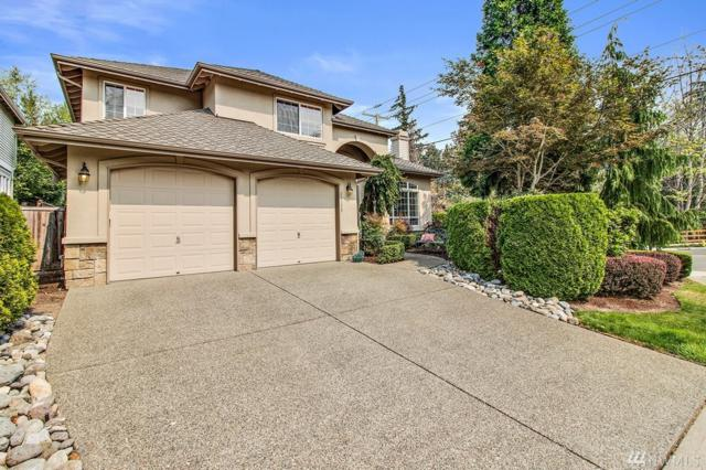 21128 SE 5th St, Sammamish, WA 98074 (#1349880) :: Homes on the Sound