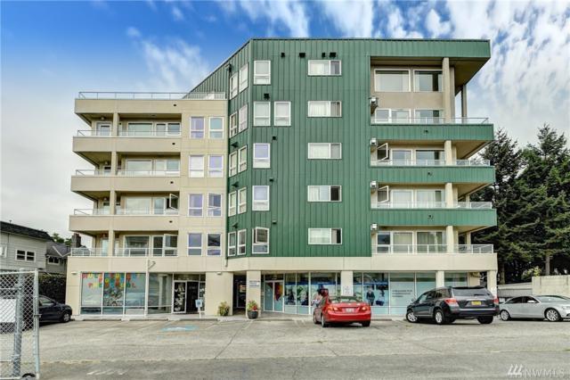 4528 8th Ave NE 2B, Seattle, WA 98105 (#1350048) :: Homes on the Sound