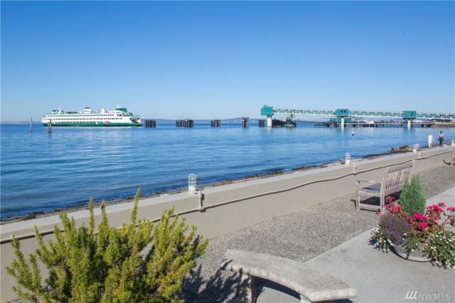 200 Beach Place #102, Edmonds, WA 98020 (#1350063) :: Icon Real Estate Group