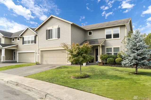 263 Index Place SE, Renton, WA 98056 (#1350083) :: Homes on the Sound