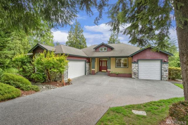 723 Rainier Lane, Port Ludlow, WA 98365 (#1350184) :: Homes on the Sound