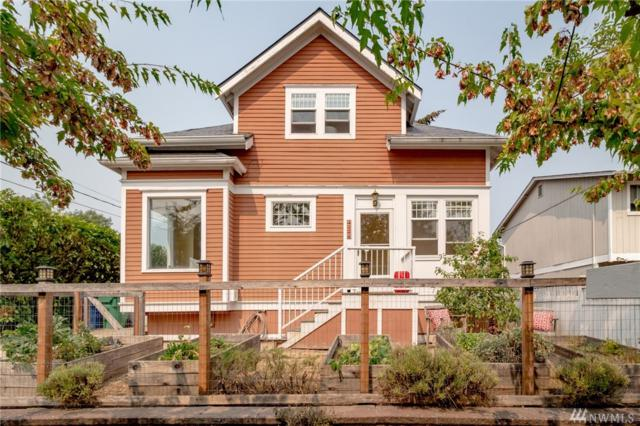 3928 S Morgan St, Seattle, WA 98118 (#1350524) :: Homes on the Sound
