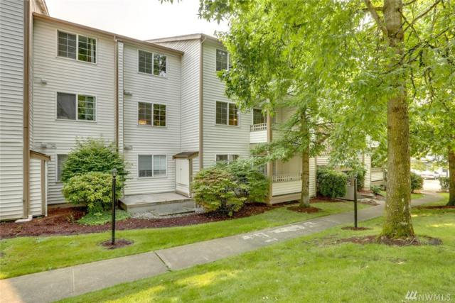 10824 SE 170th St A204, Renton, WA 98055 (#1350635) :: Real Estate Solutions Group