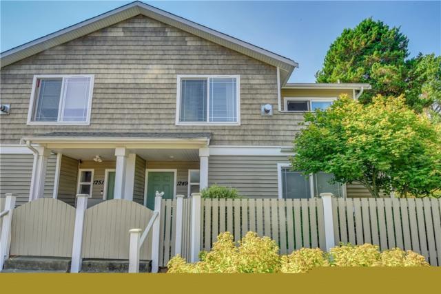 1249 NE 152nd St, Shoreline, WA 98155 (#1350844) :: Homes on the Sound